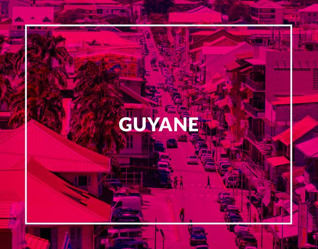 Découvrir le Forum Pro Jeunesse en Guyane